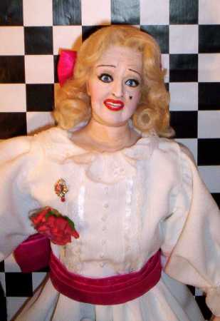 bette davis baby jane doll