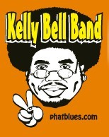Kelly Bell Band logo